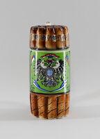 9941781 Porzellan Bierkrug Ernst Bohne Zigarren-Bündel Bier-Humpen H23cm