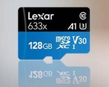Mobile Phone 128g Memory Card Ultra3 Class10 High Speed C158a MicroSD TF Card