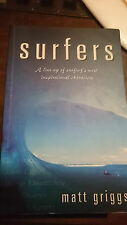 SURFERS: A LINE UP OF SURFINGS MOST INSPIRATIONAL CHARCTERS SURFING SURFING SURF