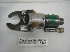 GREENLEE 750 HYDRAULIC CABLE CUTTER