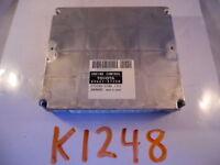 2008 08 2009 09 PRIUS COMPUTER BRAIN ENGINE CONTROL ECU ECM EBX  MODULE K1248