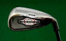Callaway Big Bertha Irons 1 Iron Regular Steel Shaft Golf Pride Grip