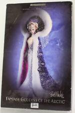 Mattel - Barbie Doll - 2001 Fantasy Goddess of the Artic by Bob Mackie *NM Box*