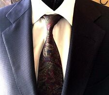 Ralph Lauren Purple Label Suit 40 R Beautiful