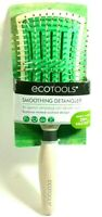 EcoTools Smoothing Detangler Paddle Hair Brush Vented Wet or Dry Hairbrush - 060