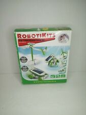 ROBOTIKITS  6 in 1 Educational Solar Kit OWI-MSK610 - NEW SEALED