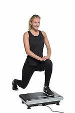 Motive Fitness by UNO Unisex OP1/30 Lo-Line Energy Plate, Silver