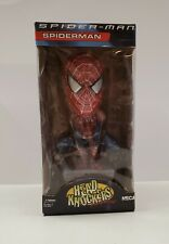 NECA Head Knockers Spider-man Spiderman