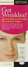 Dermactin-TS Stretch Mark & Wrinkle Smoothing Complex Concentrated Formula 6oz
