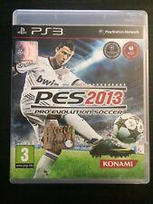 PES2013 PS3
