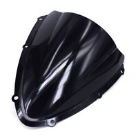 ABS Windshield Windscreen Screen For Suzuki GSXR GSXR600 GSXR750 K8 Motorcycle