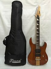 FX NA Electric Guitar, 6 String Electric Guitar, Free Gig Bag, Brand New