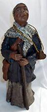 Sarah's Attic Vintage Black Heritage Decorative Figurine Limited Edition