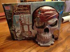 MEGA BLOKS Disney Pirates of the Caribbean Dead Man's Chest 1025 Bayou Discovery