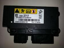 GM OEM Supplemental Restraint System-Sdm Module 22922717