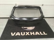 GENUINE Vauxhall Opel Astra H MK5 5 Door Tail Gate Boot Lid Shell Panel 93178817