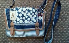 Accessorize Satchel Floral