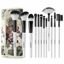 Makeup Brushes 12 pieces Professional Makeup Foundation Cosmetics Brush Set