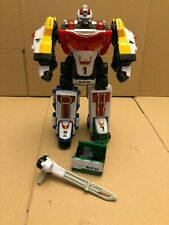 Power Rangers SPD deluxe megazord as pictured (d) spares