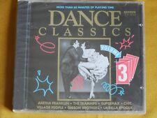 "CD ""DANCE CLASSICS VOLUME 3"""