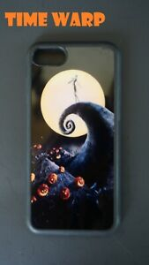 DISNEY THE NIGHTMARE BEFORE CHRISTMAS JACK SKELLINGTON CASE FOR IPHONE 7