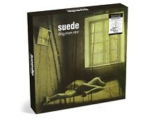 SUEDE - DOG MAN STAR (SUPER DELUXE 20TH ANNIVERSARY BOX SE 7 CD+ BLU RAY AUDIO N