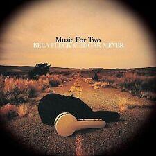 NEW Music for Two (Bonus DVD) (Audio CD)