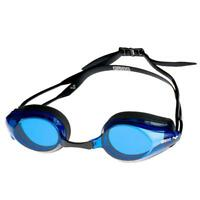 Arena Tracks Racing Goggles Blue
