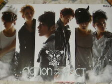 BEAST FICTION and FACT Taiwan Promo Poster