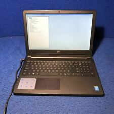 DELL INSPIRON 15-3558 - INTEL CORE I3 5TH GEN, 4GB RAM, 1TB HDD