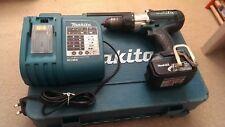 Makita BHP451RFE 18V Li-ion Combi  hammer Drill 3 Speed