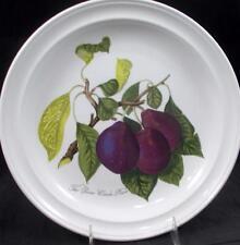 "Portmeirion POMONA Dinner Plate ""Reine Plum"" GREAT CONDITION"