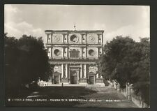 AD6540 L'Aquila degli Abruzzi - Città - Chiesa di San Bernardino