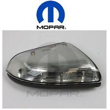 NEW Dodge Ram 1500 & 2500 Front Driver Left Mirror Turn Signal Light OEM Mopar