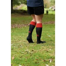 Canterbury Mens Playing Cap Rugby Sports Socks Football Comfort Wear Foot Sock