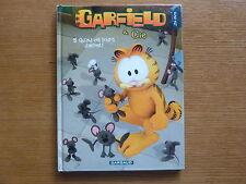 GARFIELD & Cie n° 5 *** QUAND LES SOURIS DANSENT !