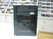 THE CRANBERRIES CD + BOOK U.K. IN THE END 2019