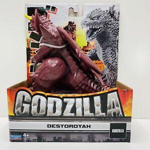 Godzilla Destoroyah 7 Inch Vinyl Figure 2019 Playmates #35440 LH0266