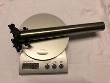 MTB Titanium Sattelstütze 31.6 x 280mmMTB