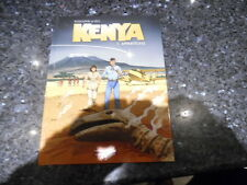 belle reedition kenya apparitions