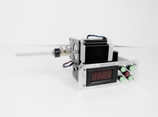 Electric winder Coil Winding Machine 2-Directions 0.1 Turn with Foot Pedal