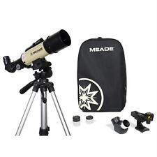 Meade 60mm Adventure Scope Telescope Hike Hunt Camp Bird Watch Spotting Scope-