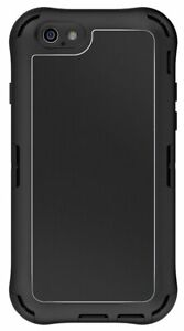 Ballistic Apple iPhone 6s Water Resistant Case Integrated Screen Protector Black