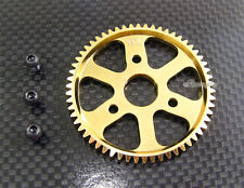 Hard Steel 58T Gear FOR Traxxas JATO 2.5 3.3 & T-MAXX 3.3 4907 4908