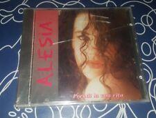 Alesia prendi la mia vita press 1996 cd new sealed