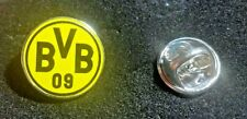 Borussia Dortmund BVB Pin Logo 2016-2017 Original - Maße 16mm