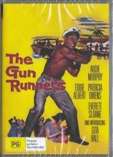 THE GUN RUNNERS - AUDIE MURPHY - DVD  FREE LOCAL POST
