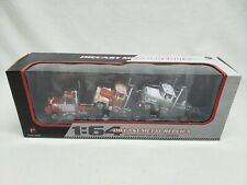 1:64 MACK R MODEL 3 TRACTOR SET FIRST GEAR DCP