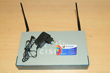 Cisco AP541N-N-K9 Dual-band Single-radio Gigabit PoE Wireless AP Fully Tested