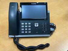 Yealink T48S - EXCELLENT CONDITION